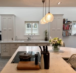 Partnership with Martin Moore Kitchens goes from strength to ...